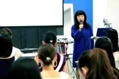 ミスアースジャパン2019トレーニング講師